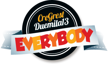 Cregrest 2013 - Everybody